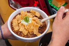Chili is the ultimate comfort food to keep us warm through the dark and cold winter months. Whether you already have a family recipe you usually whip up or are
