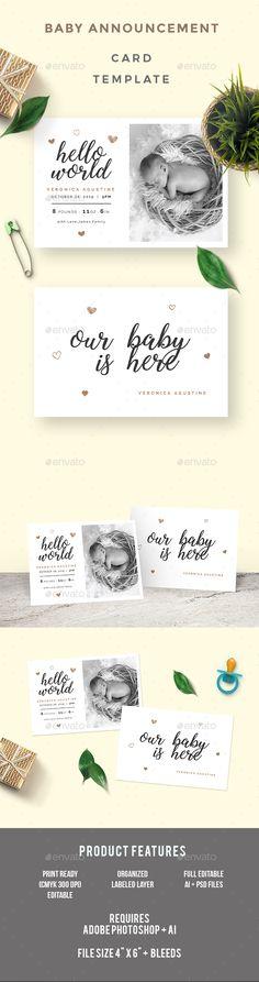 Compliment Slip \/ Card Template Vector EPS Card \ Invite Design - compliment slip template