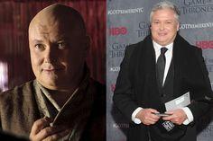Así son los actores de 'Juego de tronos' fuera del universo de George R.R. Martin - Álbum de fotos - SensaCine.com