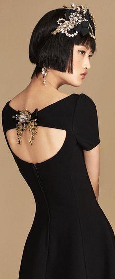 New York Millionairess | Dolce Gabbana