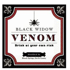 Vampire Elixirs