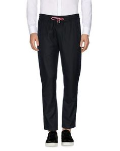 DANIELE ALESSANDRINI HOMME Men's Casual pants Black 32 waist