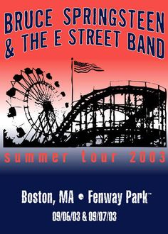27 Springsteen Ideas Bruce Springsteen E Street Band Bruce
