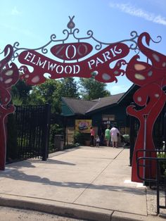 Elmwood Park Zoo. Address: 1661 Harding Blvd., Norristown, Pa. 16-acre zoo specializing in animals from North, Central and South America. Popular exhibit: Butterflies and Blossoms — an indoor garden featuring invertebrates. 10am-5pm. Adults- $14, Students- $12, Seniors- $10. Website: www.elmwoodparkzoo.org.
