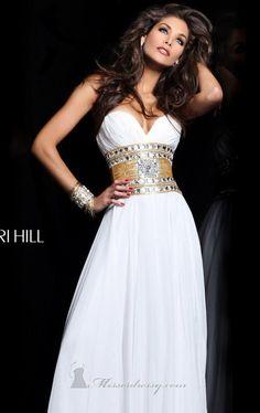Sherri Hill 11019