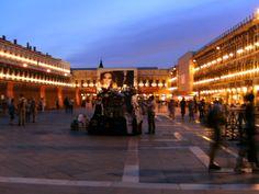 Saint Marc's Square, Venice