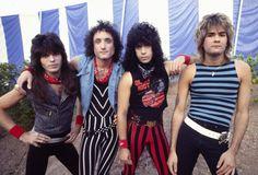 Quiet Riot, 1983