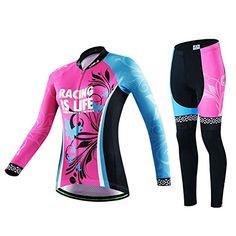 Señora radtrikot set 2019 camiseta pantalones manga corta Cycling culotte cojín bicicleta bicicleta de carreras