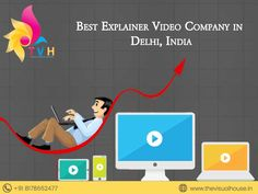 Click the link to get the best explainer video production company in Delhi/NCR. Our talented explainer film makers make engaging, simple, friendly and compelling videos to enhance the marketing strategy. Animation Stop Motion, 3d Animation, 2d Character Animation, Whiteboard Animation, Motion Video, Video Background, Delhi Ncr, Video Production, Live Action