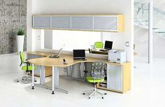 White Office Desk. Space Saving Built In Office Furniture In Corners Modern Interior Design. Behind The Scenes A Desk Makeover. This Would Be Great In The Room Right Near The Window Facing The Door Cute Ideasdesk. Framework Desk With Colourful Chairs. Gloss White Office Desk With Glass Top Mxt205 1600mm Wide. 1. rowanliebrum.us