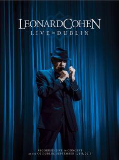 De los discos de directo editados el pasado 2014, quizá sea el de Leonard Cohen, uno de los mas enjundiosos. El tercero en cinco años, tras los directos de Londres y un recopilatorio de diversos shows por todo el mundo, ninguno se parece al anterior y ofrece una cara distinta de su relación con la [...]