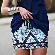 going to make this skirt!! just have to find this fabric haha