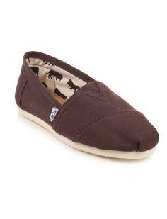 Ayakkabı Tutkudur! | TOMS