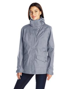 Columbia Women's Sleet To Street Interchange Jacket >>> This is an Amazon Affiliate link. You can find out more details at the link of the image.