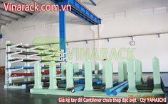 Ưu đãi - dịch vụ dành cho khách hàng khi làm kệ warehouse tại Vinarack