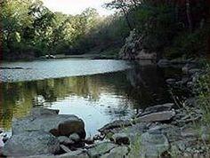 Oklahoma Rivers, Kiamitchi River Fishing Guides, Idabel Oklahoma ...