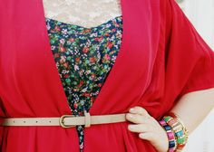 ways to bring spring colors into your winter wardrobe