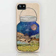 Star Jar iPhone & iPod Case by Jenndalyn - $35.00