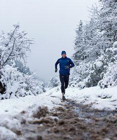 Erik Skaden - Endurance Runner
