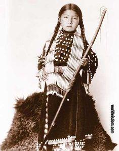 Beads - Oglala Lakota