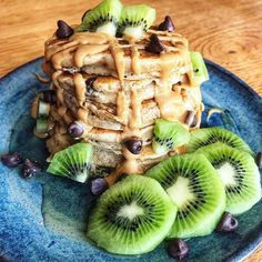 Crazy Richard's & Krema PB 🐘 (@crazyrichardspb) • Instagram photos and videos Peanut Butter Breakfast, Cashew Butter, Recipe Using, Pancakes, Paleo, Lunch, Vegan, Fruit, Videos