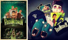 Win a ParaNorman prize pack from Being Geek Chic this week!
