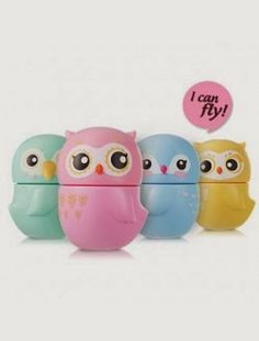 Missing U Hand Cream Eagle Owl de Etude House