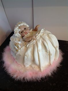 Little baby  - Cake by Roisin