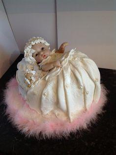 Little baby  - Cake by Roisin