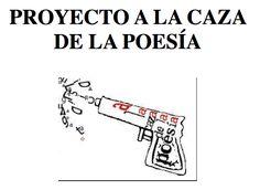 """""""A la caza de la poesía"""" pone en contacto la ciudad con la poesía por medio de la fotografía objetual. #REA_INTEF #ESO"""
