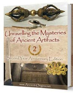 3rd Year Anniversary - Unravelling Ancient Mysteries FREE Ebook | Ancient Origins