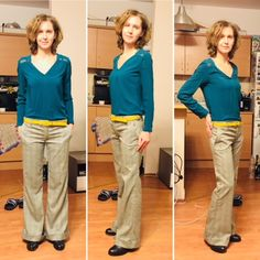 My First Pants