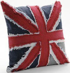 Cushion Union Jack