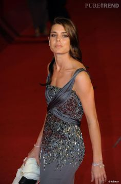 PHOTOS - Charlotte Casiraghi