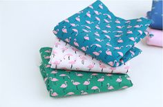 Hey, I found this really awesome Etsy listing at https://www.etsy.com/listing/273460958/flamingo-cotton-fabric-animal-cotton