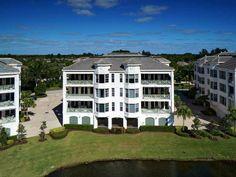 Somerset Bay of the Bermuda Club.  Spacious luxury condos overlooking the Indian River Lagoon.  http://www.VeroPremierProperties.com