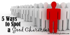 Truly good characters are hard to come by. Characters that readers can see as humans worthy of their emotional investment. For writers, inventing fresh characters is one of the most difficult parts of storytelling, because an obviously underdeveloped character can carry bad influence into the rest of your novel. Nobody likes a flat cast of [