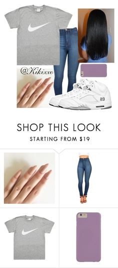 """""""Untitled #96"""" by kikixxo ❤ liked on Polyvore"""