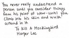 To Kill a Mockingbird Quotes | mockingbird quote - Two Delighted