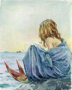 Claire Fletcher Artist