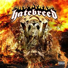 Hatebreed - Hatebreed [New CD] Explicit Soul Music, Music Is Life, My Music, Shops, Music Is My Escape, Metal Albums, Thrash Metal, Death Metal, Latest Music