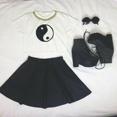 weheartit outfit   Tumblr