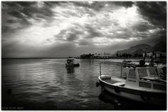 liman____ by K. Devrim Dogan on 500px