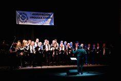 #Domingo 23/4 #GRATIS Agrupación Urquiza Coral + Coro del Colegio Aula XXI + Coro Mixto Sociedad Coral Alemana V. Ballester en @CC25deMayo
