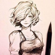 Touka Kirishima Tokyo Ghoul:re Anime Body, Anime W, Anime Girls, Manga Drawing, Manga Art, Anime Quotes Tumblr, Anime Pokemon, Wie Zeichnet Man Manga, Estilo Anime