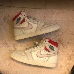 Jordan 1 phantom for Sale in Highland Park, MI - OfferUp Dr Shoes, Swag Shoes, Nike Air Shoes, Hype Shoes, Me Too Shoes, Cute Sneakers, Shoes Sneakers, Jordan Shoes, Jordan 1