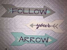 Our Follow your Arrow paint it chalky kit is so fun and right on trend! Created by one of our amazing Independent Consultants!