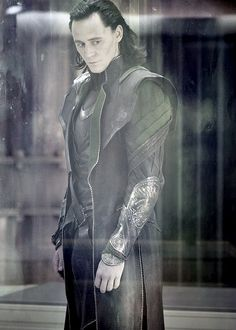 Just as a warning.. this board may become slightly NSFW... I have some dirty loki fanart somewhere..