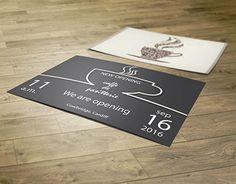 "Check out new work on my @Behance portfolio: ""Invitation Cards - (Art Works) - Graphic Design, Mockup"" http://be.net/gallery/42393145/Invitation-Cards-(Art-Works)-Graphic-Design-Mockup"