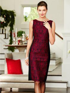 Indigo- Blue dresses and Jersey dresses on Pinterest